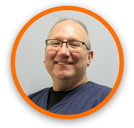 Dentist Tom Ryan DDS Tinley Park IL