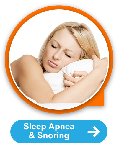 Sleep Apnea Dental Treatment Tinley Park IL