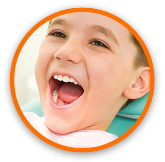 Dental Sealnts - Kids Dentist Tinley Park IL